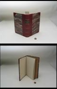 Custom Book Bindings