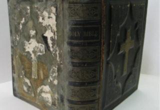 9-102: Treat a Moldy Book
