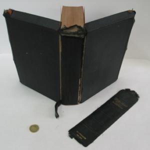 repair bible
