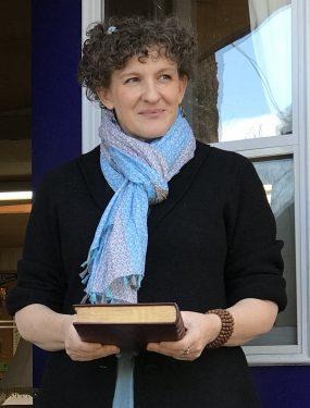 Sophia S.W. Bogle