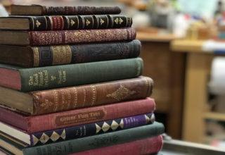 1-101: Book Repair Guidelines ~ Free