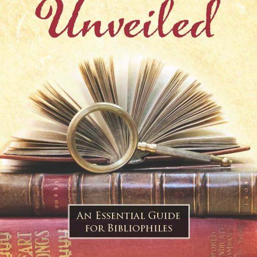 Book Restoration Unveiled cover